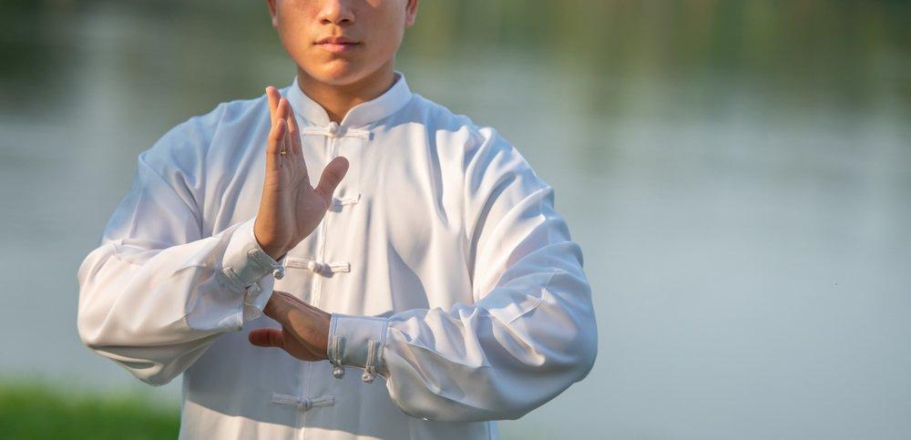 Can I Use Tai Chi For Self-Defense