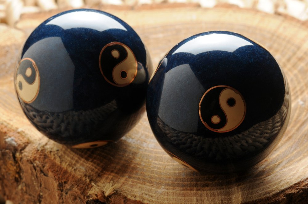 Five Best Baoding Balls For Finding Your Zen