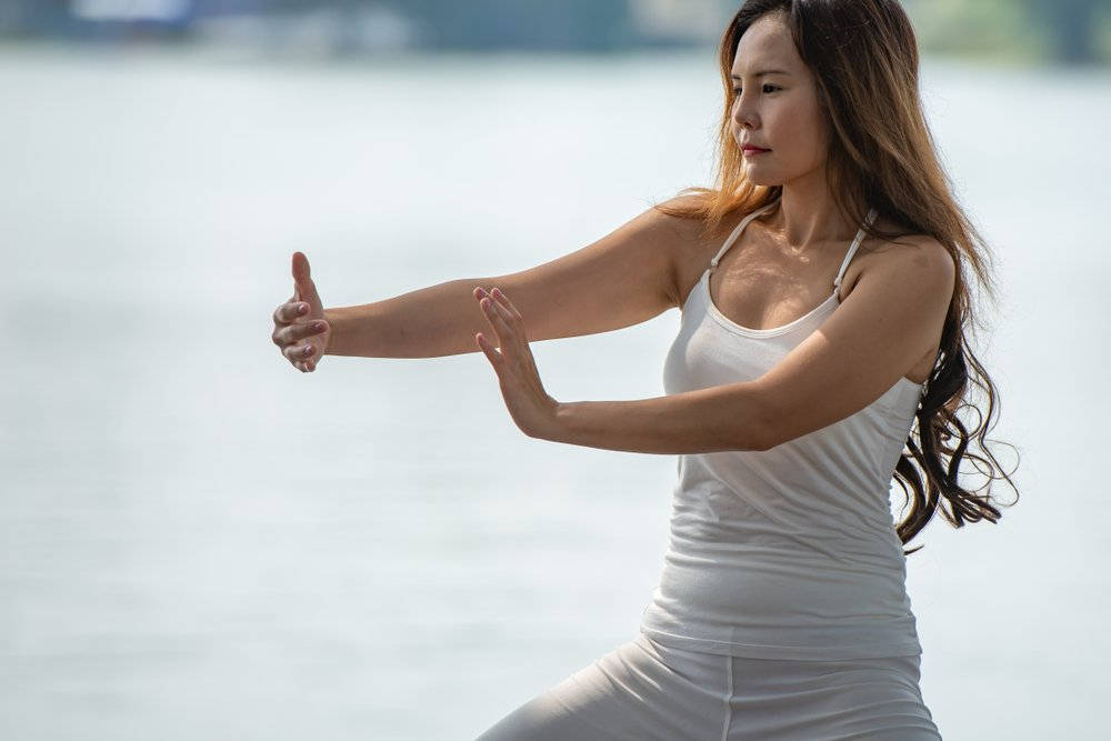 Is Qigong good for weight loss
